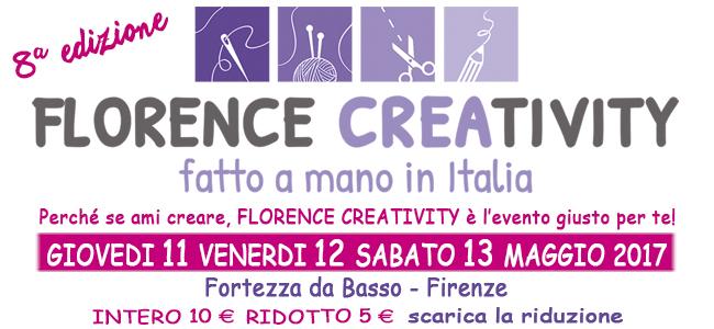 Florence Crativity650x300 TT