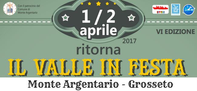 Il Valle in Festa_Monte Argentario - Grosseto
