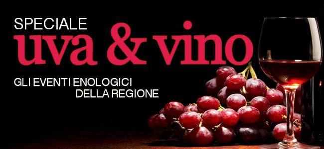 Speciale uva e vino sett 2016