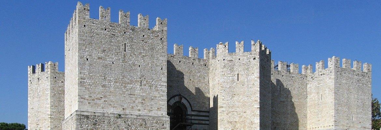 prato-castello