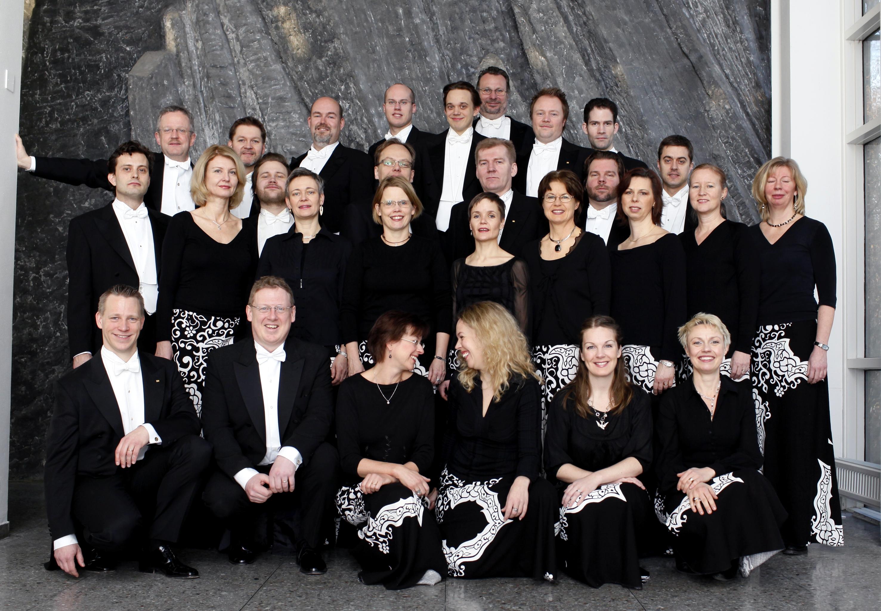 Coro della Radio Svedese