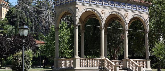 Il giardino dell artecultura giardino dell 39 orticoltura - Giardino dell orticoltura firenze ...