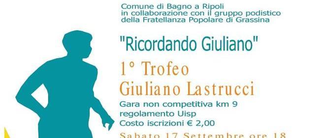 1 Trofeo Giuliano Lastrucci Giardini Dei Ponti Bagno