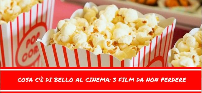 cosa c'è di bello al cinema