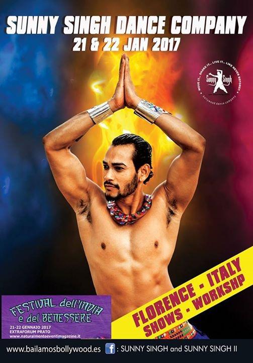 festival dell'india e del benessere4