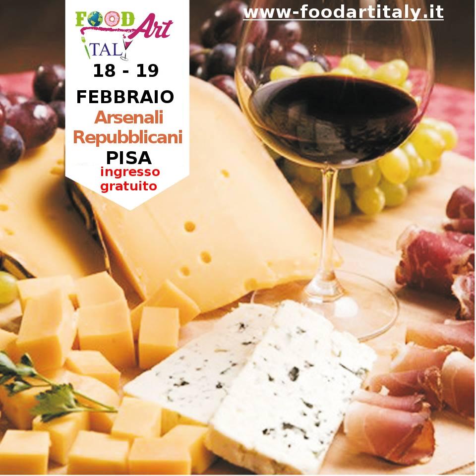 food art italy formaggi e vino