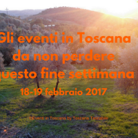 Eventi in Toscana by Toscana Tascabile