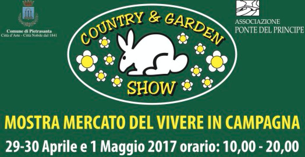 Country&Garden Show 2017