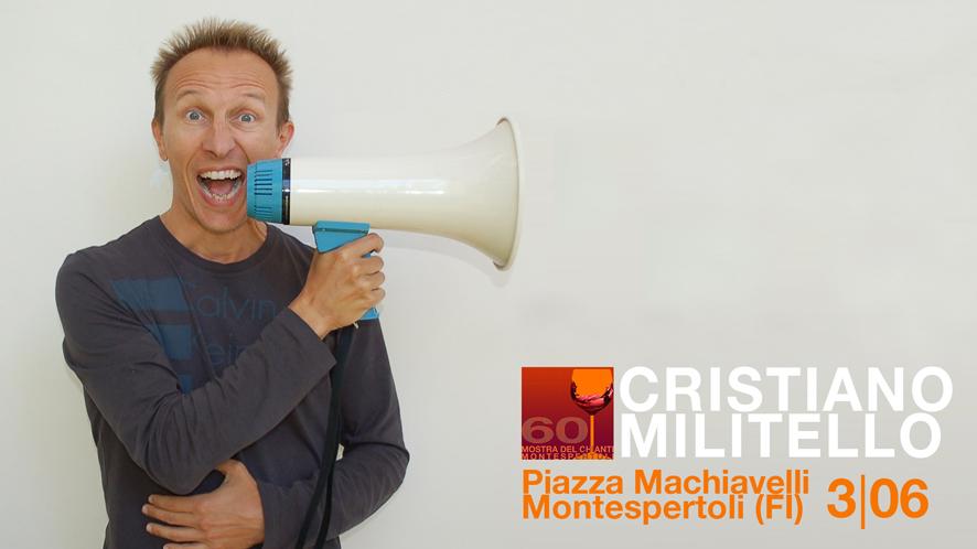 Cristiano Militello