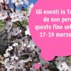 Gli eventi in Toscana da non perdere questo fine settimana 17-19 marzo 2017