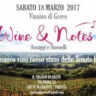 Wine&Notes_vinaino di greve