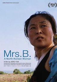 mrs. b.