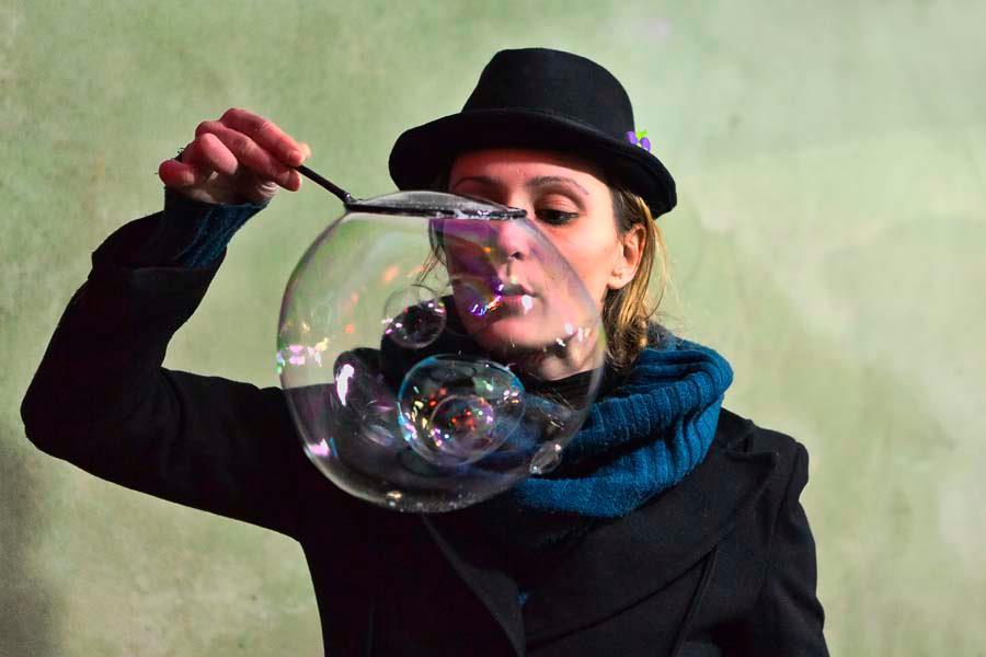02_Le bolle di Giada Ruggeri