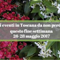 01_Gli eventi in Toscana da non perdere questo fine settimana