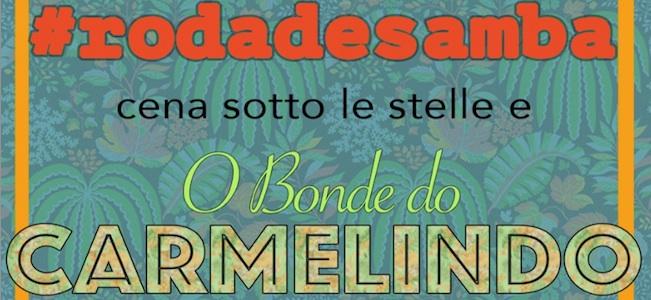 BONDEdoCARMELINDO
