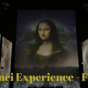 Da Vinci Experience - Firenze