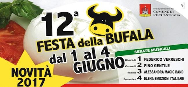 Festa della bufala grosseto