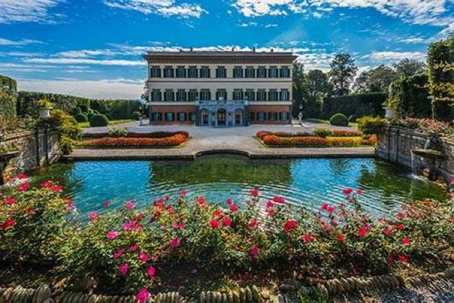 Teatro dell'Acqua_Villa Reale Marlia