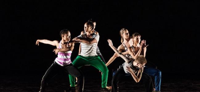 Toscana Dance Hub