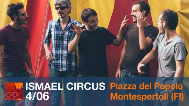 ismael circus live_650x366