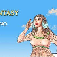 kinzica fantasy