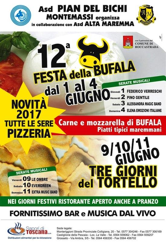 locandina festa bufala_per www.eventiintoscana.it-min