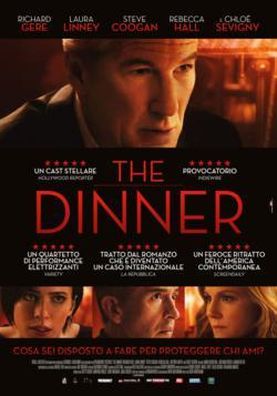 the dinner_250x357