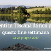 ©Eventi in Toscana by Toscana Tascabile