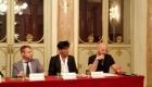 Conferenza stampa 11Lune a Peccioli 2017