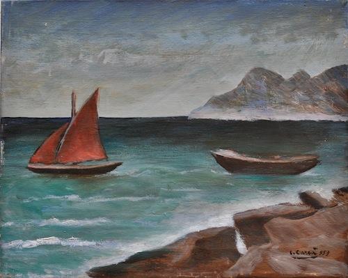 Carrà C., Marina, 1953