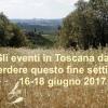 Eventi in Toscana 16-18 giugno