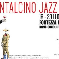 Montalcino Jazz&Wine