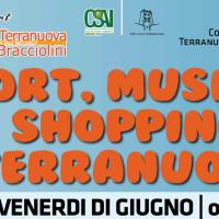 Sport musica e shopping a terranuova