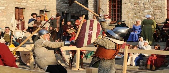 festa medievale luciana