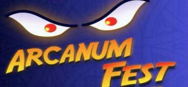 Arcanum Fest Arezzo