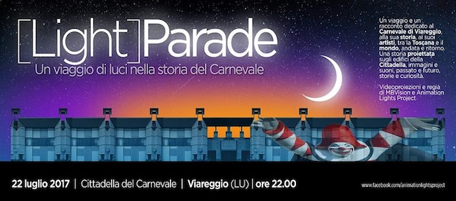 LightParade