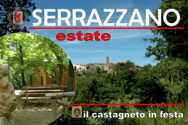 serrazzano estate