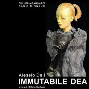 Immutabile Dea