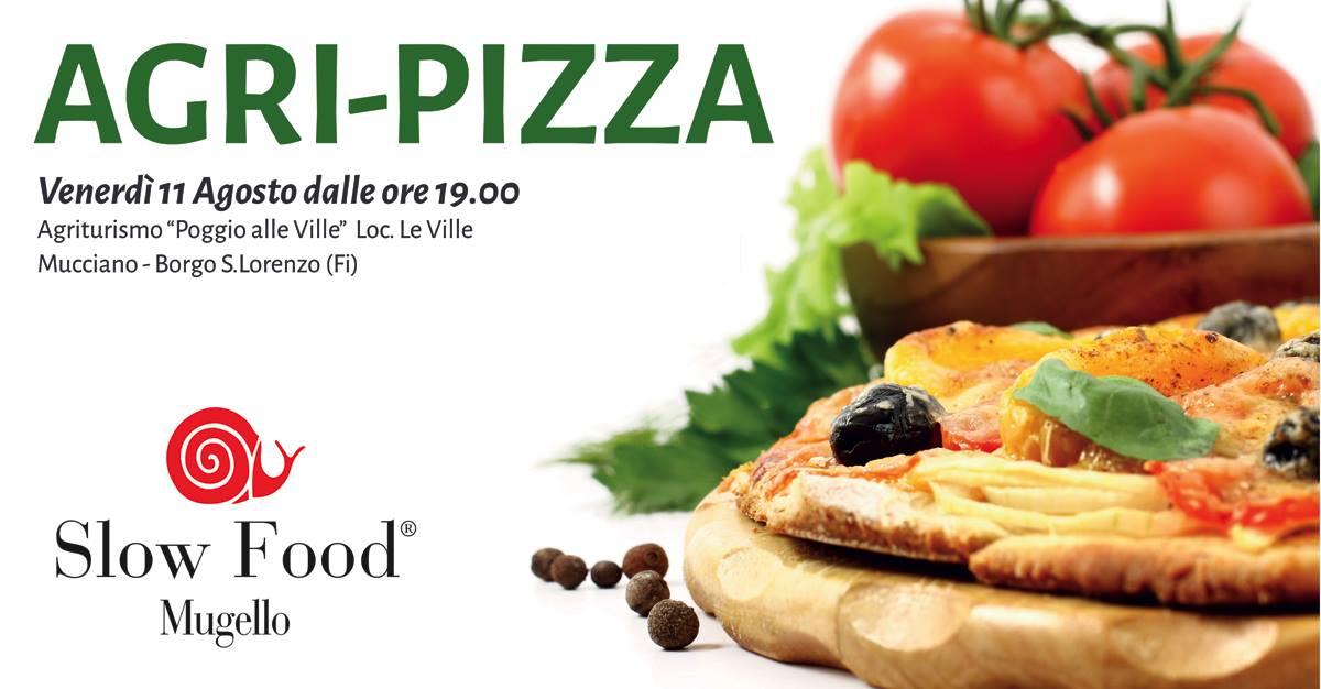 agri-pizza