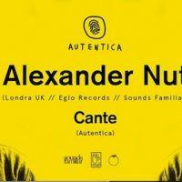 Alexander Nut