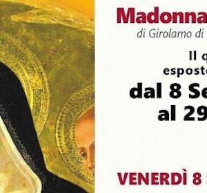 Museo Diocesano Grosseto_Arte tra noi