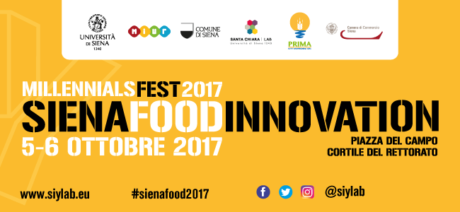 Siena food innovation