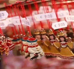 Nuremberg Christmas Market Opens