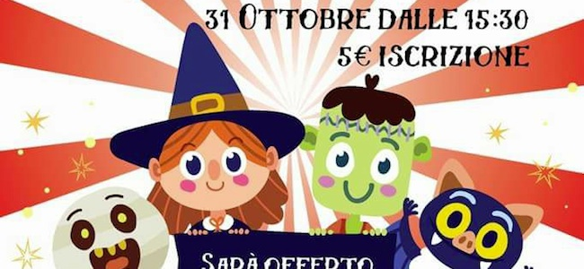 Halloween Party_monte argentario