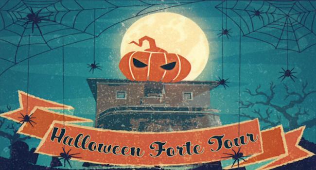 HalloweenForte
