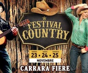 festival country carrara