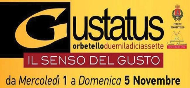 gustatus 2017