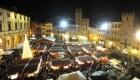 Natale ad Arezzo. Roma, 28 novembre 2016. COMUNE DI AREZZO