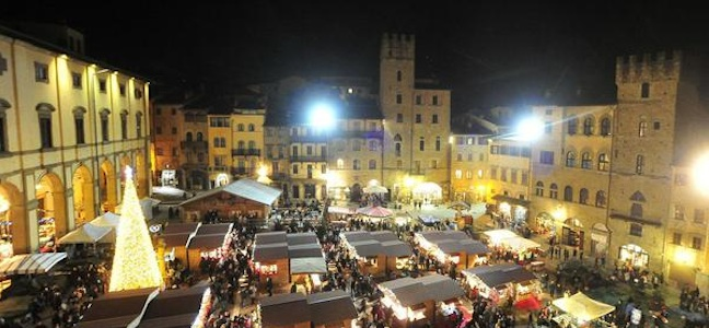 Fiera Antiquaria_Arezzo