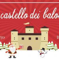 Il Castello dei Balocchi_Meleto